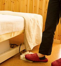 高機能ベッド