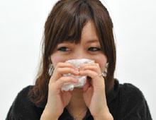 花粉症イメージ